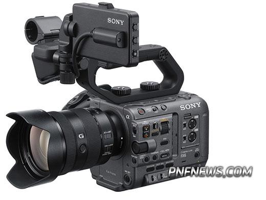 소니 풀프레임 시네마 카메라 FX6.jpg